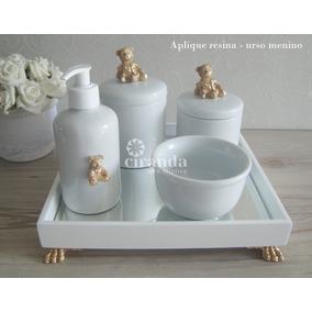 e25529884 Kit Higiene Menina Julia - Arte e Artesanato no Mercado Livre Brasil
