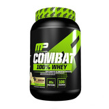 Whey Combat 100% Concentrado 907g - Muscle Pharm