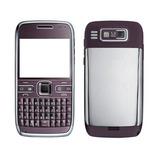 Nokia E72 - Só Funciona Vivo Wi-fi 5mp, 3g, Gps - De Vitrine