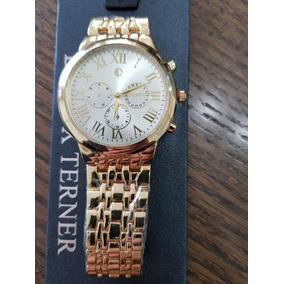 1258fe6707b Relógio Terner - Relógios De Pulso no Mercado Livre Brasil