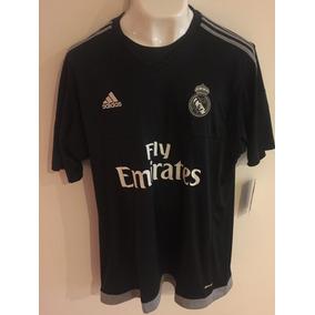 6a69da564b5cc Jersey Real Madrid Negro Portero en Mercado Libre México