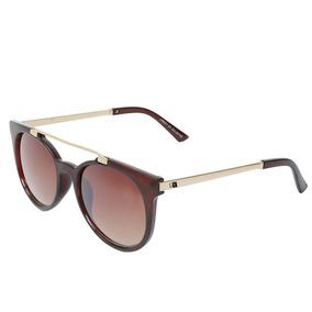 Óculos Feminino Escuro Com Armação Cor Vinho Jmo10 Armacoes - Óculos ... d22cd6abd0