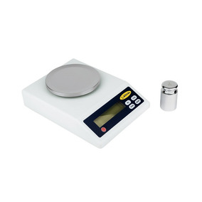 Báscula Precisión Laboratorios 300g Nbe-k300/0.001 Noval