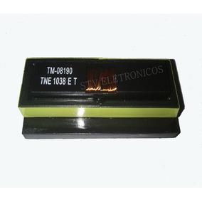 03 Trafo Inverter Tm08190 Samsung Lcd Frete Gratis