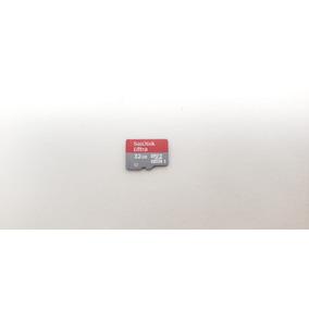 Sandisk Microsd Ultra Hci U1 32gb Usadas
