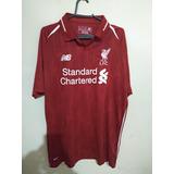 Camisa Liverpool 18/19 Home