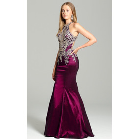 300c1da16 Vestidos de noche mercado libre mexico - Vestido azul
