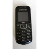 Celular Samsung Gt-e1086l
