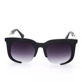 Óculos De Sol Miu Miu Rasoir Cortado - Óculos no Mercado Livre Brasil efa3f666ba