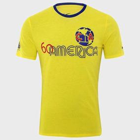 Playera America Centenario Tena en Mercado Libre México d97a5a99bcbe5