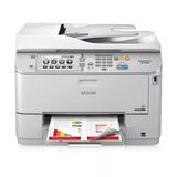 Impresora Multifuncional Epson Workforce Pro Wf-5690 (impres
