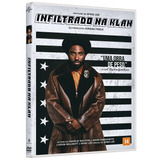 Dvd Infiltrado Na Klan Spike Lee