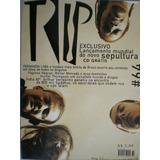 Revista Trip Várias Edições Em Ótimo Estado De Colecionador