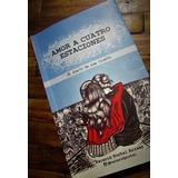 Amor A Cuatro Estaciones Nacarid Portal Libro Físico Nuevo