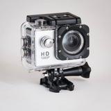 Camara De Fotos Tipo Go Pro Video Para Deportes Waterproof