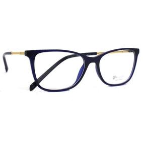 Óculos Grau 54 17 140 - Óculos no Mercado Livre Brasil b516f6628e