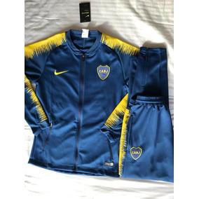 Conjunto Deportivo De Boca Juniors - Indumentaria en Mercado Libre ... 9262c5b6e080b