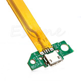 Cable Flex Pin Puerto Carga Micro Usb Tablet Hp Slate 7