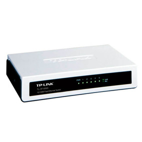 Switch Tp Link 5 Puertos