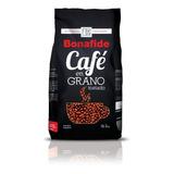 Cafe En Grano (o Molido) Tostado Bonafide Expresso 1 Kg