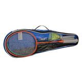Kit De Badminton Set Friends Artengo