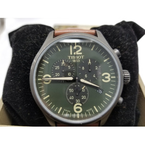 5137df5828d Relogio Tissot Quadrado Tres Cronos - Relógios no Mercado Livre Brasil