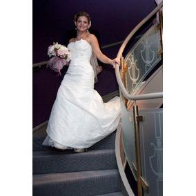Vestido De Noiva 99f9eadb193