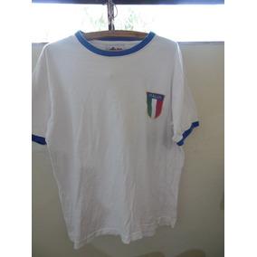 Camisa Italia Original - Liga Retro - Tamanho M c9d03344a82fc