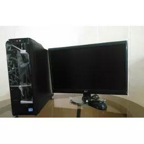 Computadora Cpu I7 8 Gb Ram 1 Tb A Estrenar