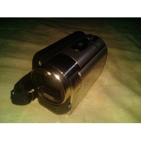 Video Camara Panasonic Sdr-h86