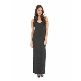 dfbede26c Vestido De Cola Larga Vestidos Noche Mujer - Vestidos Negro en ...