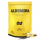 Mega Promoção Albumina Naturovos 500g (varios Sabores)