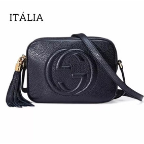 Bolsa Tira Colo Gucci Fashion