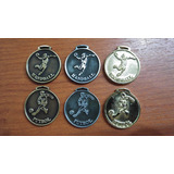 Medalla Fútbol Football Standard Medallas