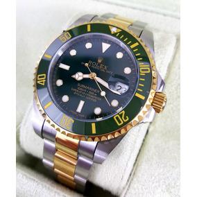 eb000361865 Rolex Submariner Original - Reloj para Hombre Rolex en Mercado Libre ...