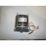 Motor 1/3 Hp Motorvenca 1625 Rpm P/lavadora Chacachaca