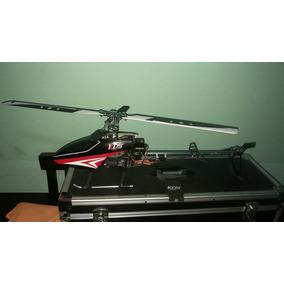 Helicóptero Kds 450 Sv
