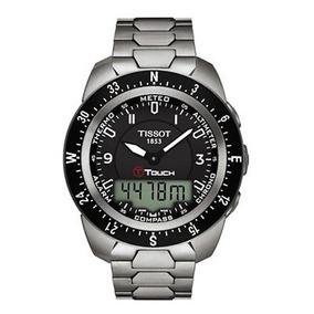 8f583542a5e5 Reloj Tissot Touch - Relojes Tissot para Hombre en Mercado Libre ...