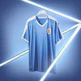 Camisa Do Uruguai 19/20 - Frete Grátis