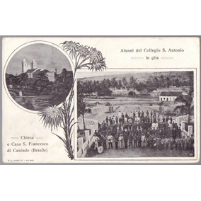Ceará - Canindé - 15061724