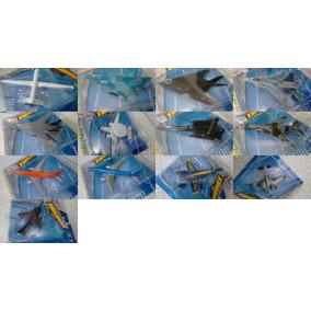 Mai15088 - Avião Maisto (sortidos) (und)