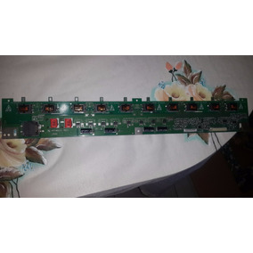 Placa Inverter Tv Sony Kdl-40bx455