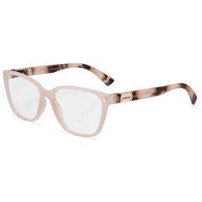 Armação Oculos Grau Colcci Amy C6077b2954 Nude Marrom eff8ddea66