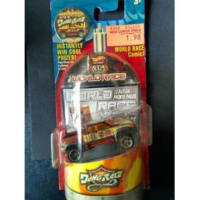 Hot Wheels Acceleracer Word Race Via 35 Mega Duty 28/35
