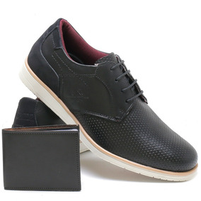 c50735efa Sapato Mr. Cat Classic Design Masculino - Sapatos no Mercado Livre ...