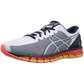 Zapato Deportivo Hombre Talla 40 Col 9us Asics Gelquantum360 7ccae45b25d24