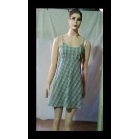 046293312e6d6 Vestido Lacoste Rayado Retro Vintage - Vestidos de Mujer en Mercado ...