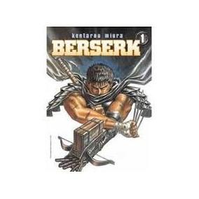 Berserk - Números 1 Ao 32 (primeira Série)