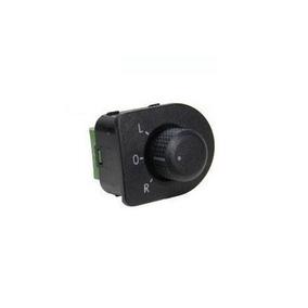 Botão Comando Retrovisor Eletrico Gol G5 Voyage G5 Saveiro