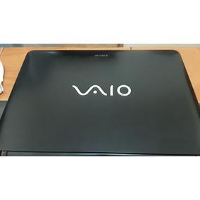 Vendo O Cambio Laptop Sony Vaio Core I3